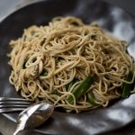 Photo of Wheat Noodles