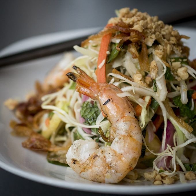 Photo of Prawn Salad