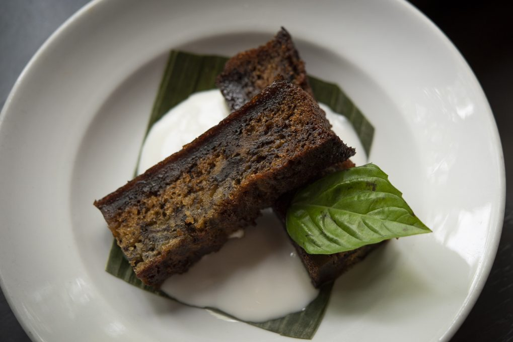 Photo of Banana Cake